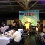 国際カジキ釣り大会の前夜祭