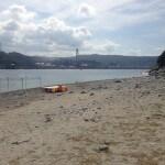 地ノ島海水浴場