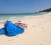 パナリ島ビーチ