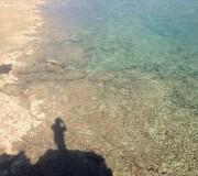 パナリ島海岸
