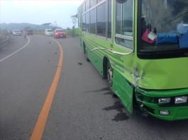 石垣島バス事故