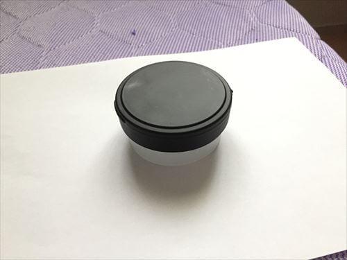 LPGハイブリッド充填口キャップの自作2代目