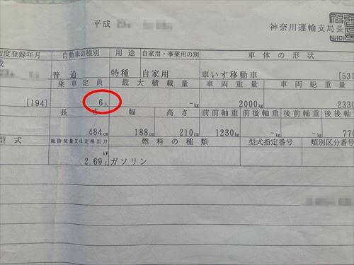 車検書構造変更前