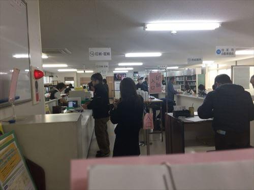 沼津車検場