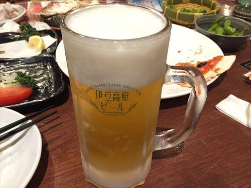 HONEY BEER(ハニービール)