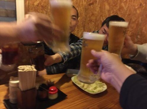 ニセコ草庵ービール