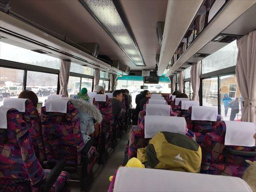 北海道の中央バス