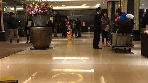 札幌グランドホテル