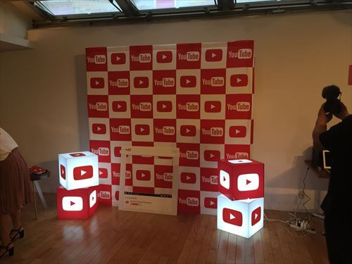 YouTube大阪WEEK