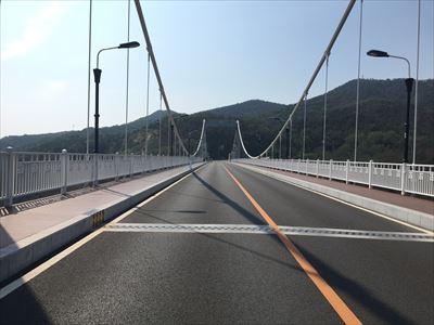 大連(中国)の北大橋