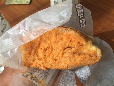 大連(中国)のパン