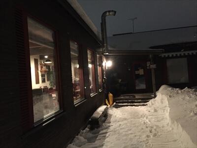 札幌のスープカレー屋さん『Esola(エソラ)』