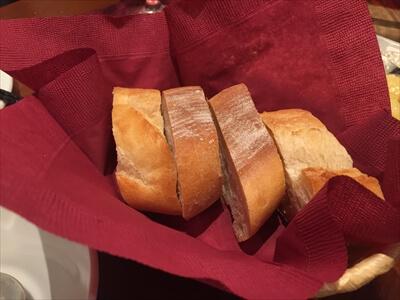 北の国バルのフランスパン