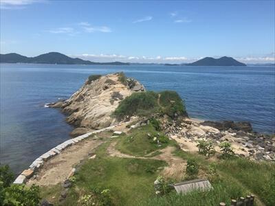 高松市-長崎ノ鼻