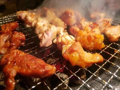 高松『頂』の焼き肉