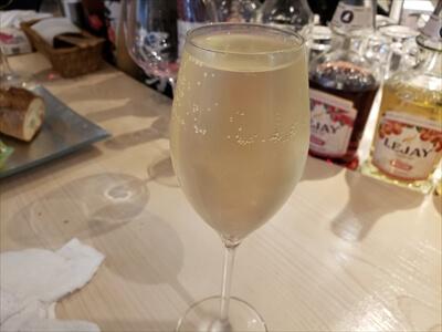 樽生スパークリングワイン-高松ラウンドキッチン
