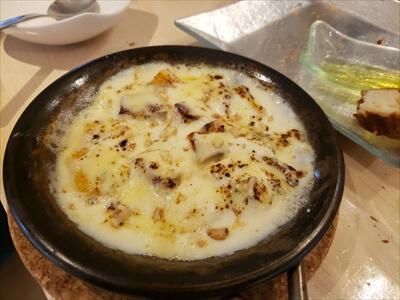 チーズ料理-高松ラウンドキッチン