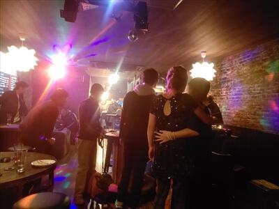 DJクラブイベント-CB-高松の『MAISON DE BIERE(メゾンドゥビエール)』