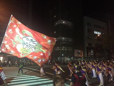 IMG_2961_Rさぬき高松まつり-愛の旗