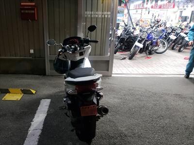 レッドバロンでバイク査定-PCX