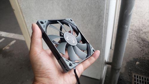 PC用ファン