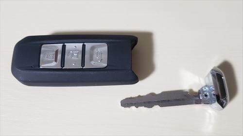 リモコン内のキー(EC002-BA)-EasyGuard(EC002)